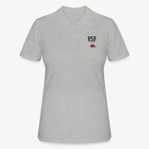 VSF - Women's Polo Shirt