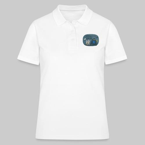 VJocys Alien - Women's Polo Shirt