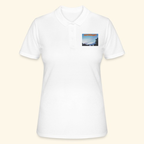 Q4ER - Women's Polo Shirt