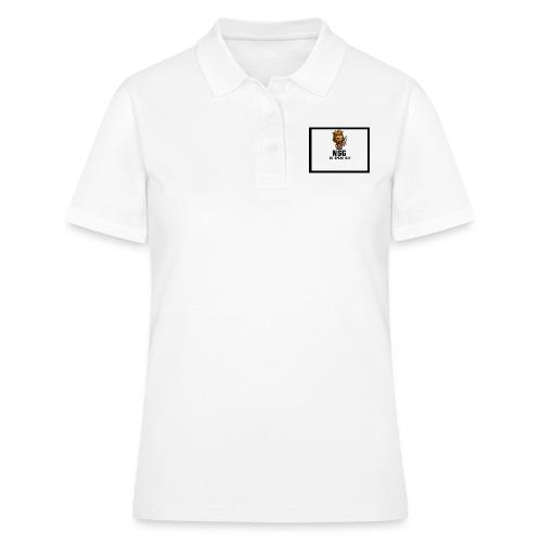 Test design - Women's Polo Shirt
