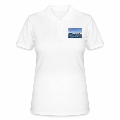 I love Rab - Frauen Polo Shirt