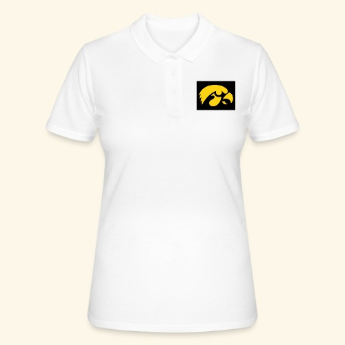 YellowHawk shirt - Women's Polo Shirt
