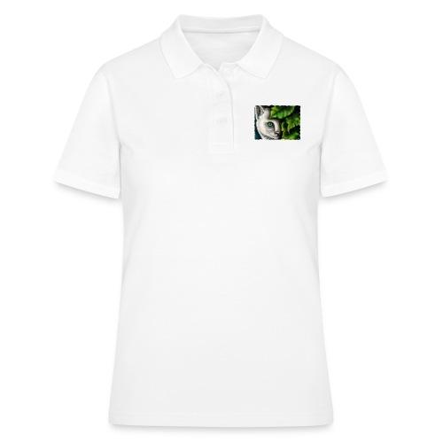 Gatto Shiva - Women's Polo Shirt