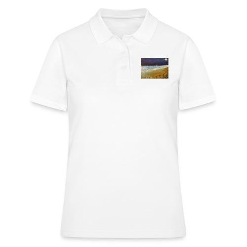 fre 1 - Women's Polo Shirt