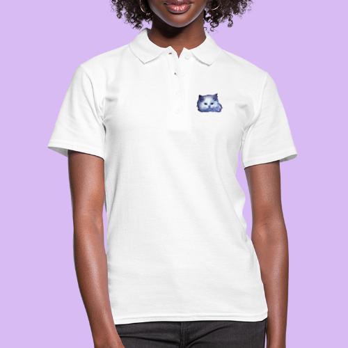 Gatto glitter - Women's Polo Shirt