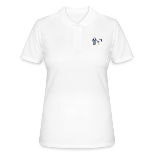 Reaper - Women's Polo Shirt