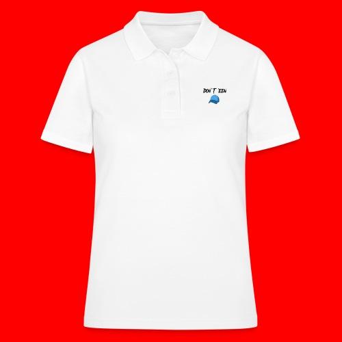 AYungXhulooo - Atlanta Talk - Don't Een Cap - Women's Polo Shirt