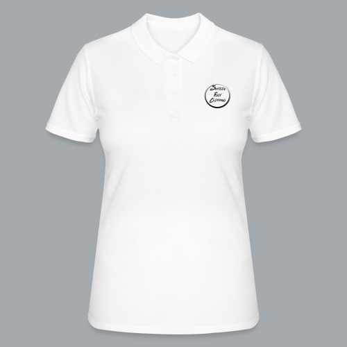 SixteenFootClothing© Circle-Logo - Women's Polo Shirt