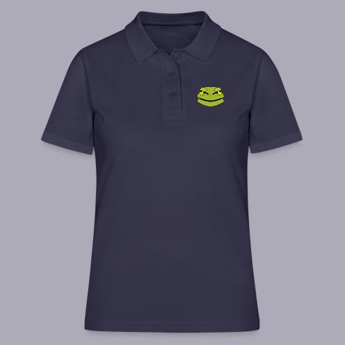 Frog Logo - Women's Polo Shirt
