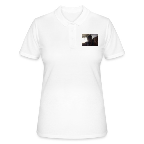 imagebecause its all - Women's Polo Shirt