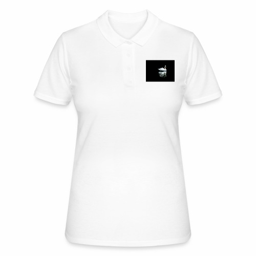 Swan - Women's Polo Shirt