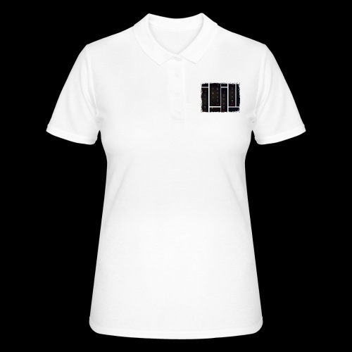 bughs - Camiseta polo mujer
