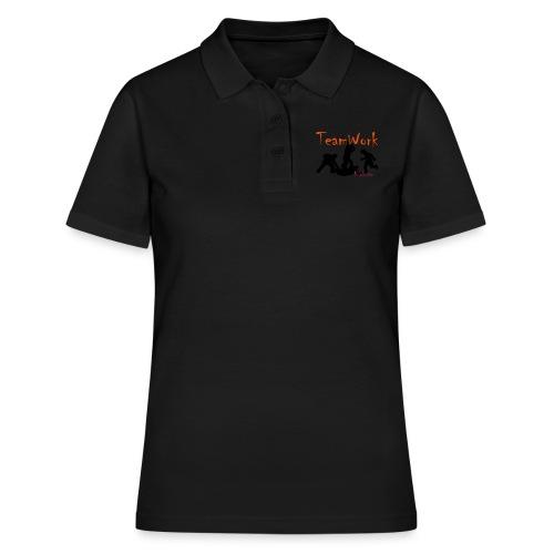 team work V2 - Women's Polo Shirt