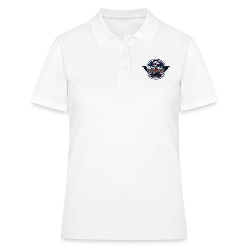 Kabes Vintage Riders Club - Women's Polo Shirt