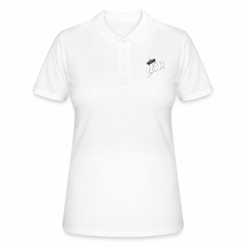 lenalogo - Frauen Polo Shirt