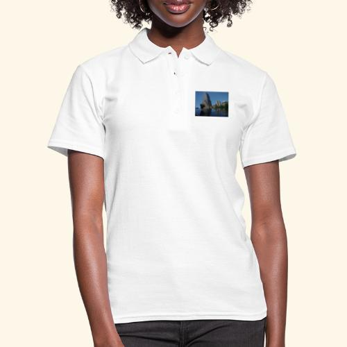 Rosa del ricordo - Women's Polo Shirt