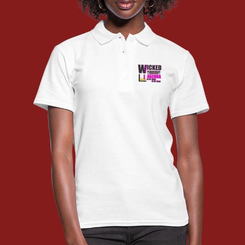 Tobelz Agenda - Frauen Polo Shirt