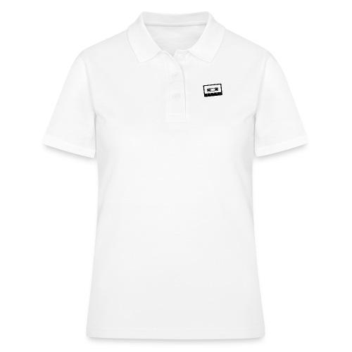 camiseta_Sound-png - Women's Polo Shirt