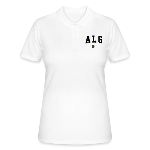 T-shirt Algeria - Women's Polo Shirt