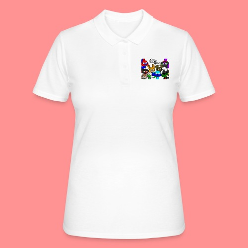 The Roommates - Women's Polo Shirt