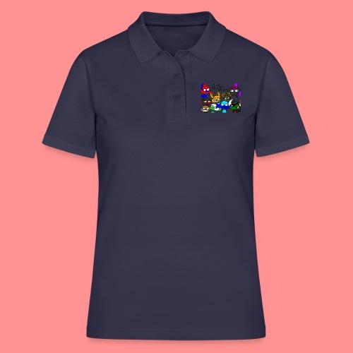 The Roommates - Women's Polo Shirt