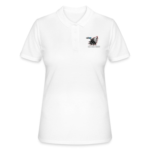 Mixer Logo - Women's Polo Shirt