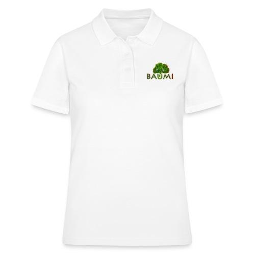 Baumi - Frauen Polo Shirt