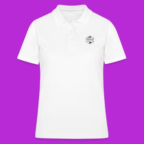 Premium Hoodie Women - Women's Polo Shirt