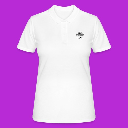 Beer Mug - Women's Polo Shirt