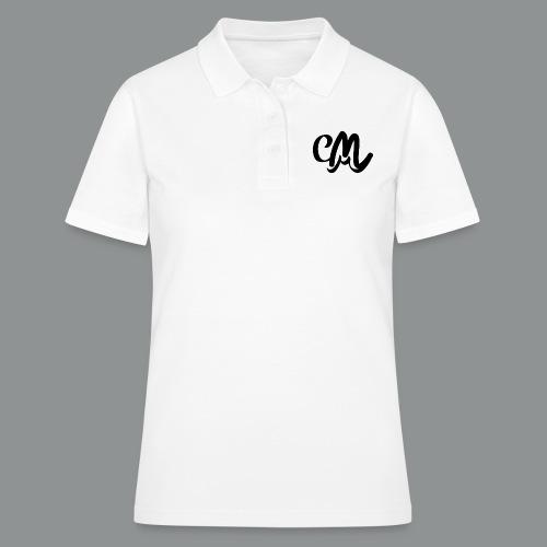 Mannen shirt (voorkant) - Vrouwen poloshirt