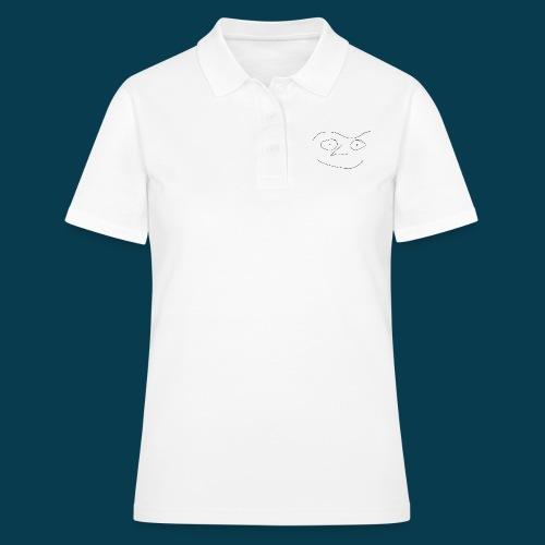 Chabisface Fast Happy - Frauen Polo Shirt