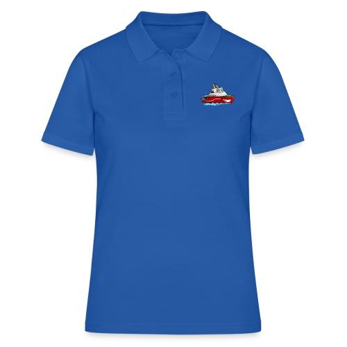 Boaty McBoatface - Women's Polo Shirt