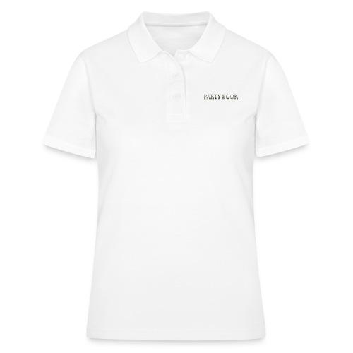PartyBook - Frauen Polo Shirt