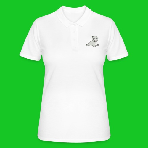 Zeehondje - Women's Polo Shirt