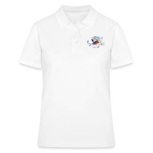 BiancoDrago Nix - Women's Polo Shirt