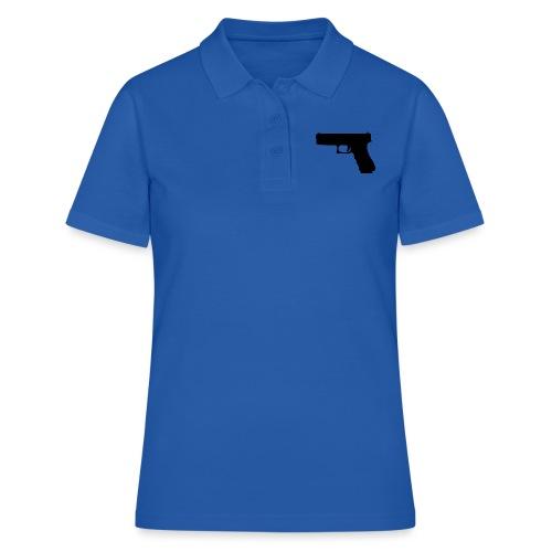 The Glock 2.0 - Women's Polo Shirt