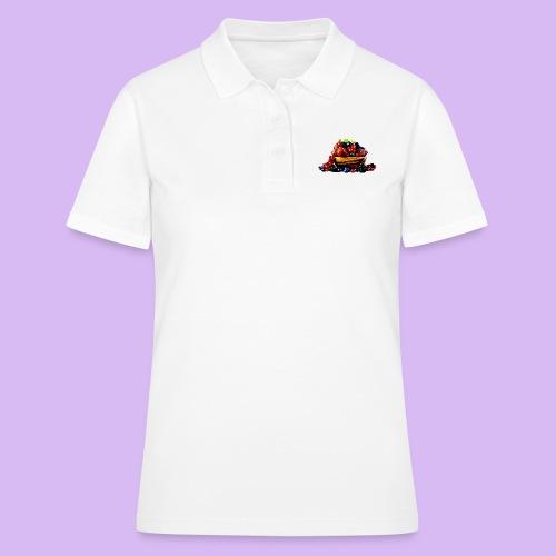 frutti di bosco - Women's Polo Shirt