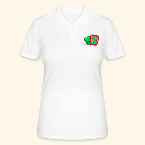 IF @ # * K YOUR MOM! - Women's Polo Shirt