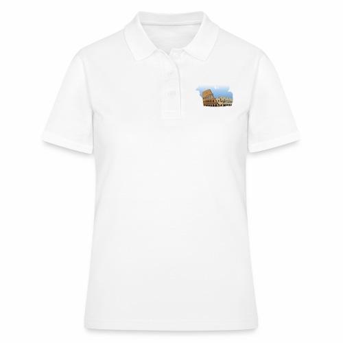 Kolosseum - Frauen Polo Shirt