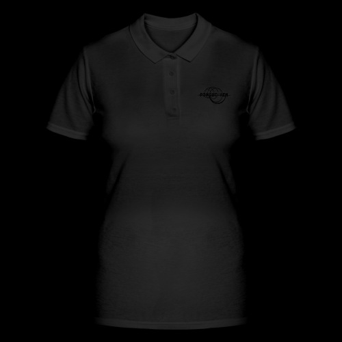 Pinque AEM NERO - Women's Polo Shirt