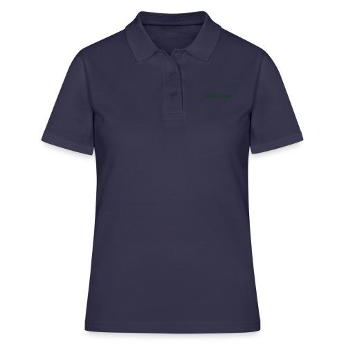 climate pax - Frauen Polo Shirt