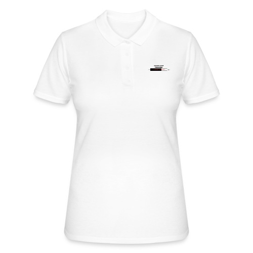 Doctorante en chargement - Women's Polo Shirt