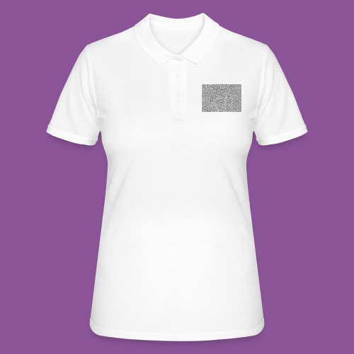 Nervenleiden 71 - Frauen Polo Shirt