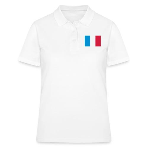 France - Women's Polo Shirt