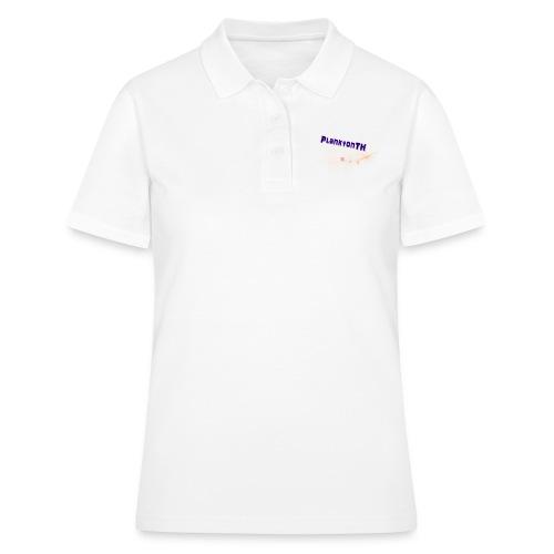 PlanktonTH, Lens Flare - Women's Polo Shirt