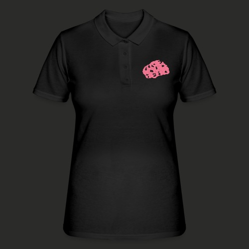 Use Your Head (Colour) Mens T-shirt - Women's Polo Shirt