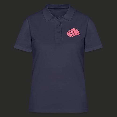 Use Your Head (Colour) Mens T-shirt - Women's Polo Shirt