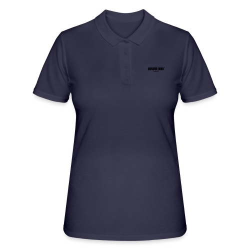 Logo_1 - Women's Polo Shirt