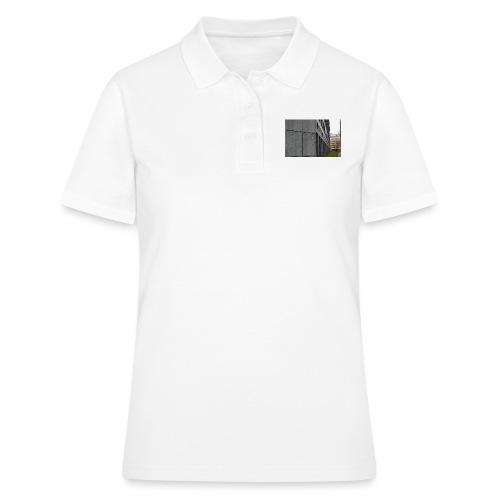 9.9.17 - Frauen Polo Shirt