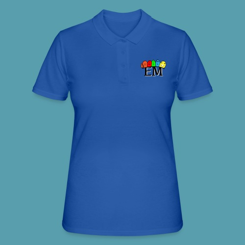 EM - Women's Polo Shirt